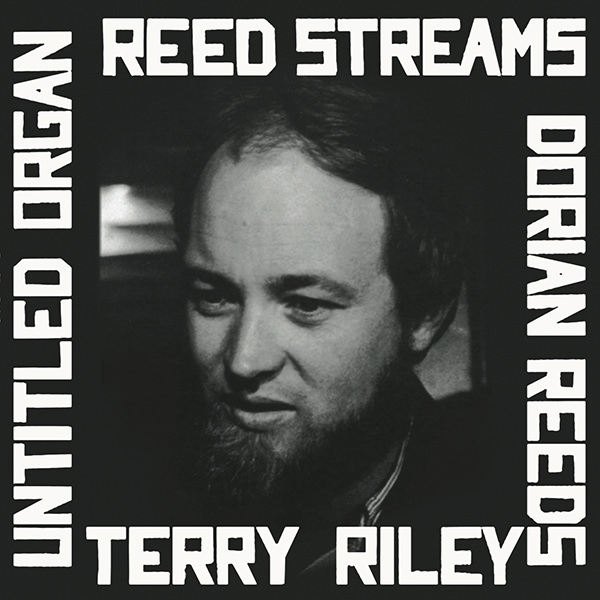 terry riley - Reed Streams (Lp)
