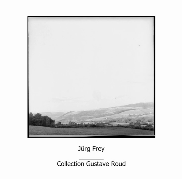 Collection Gustave Roud (2Cd)