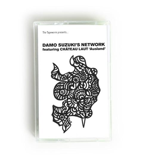 damo suzuki - Damo Suzuki's Network featuring Château Laut – Ausland