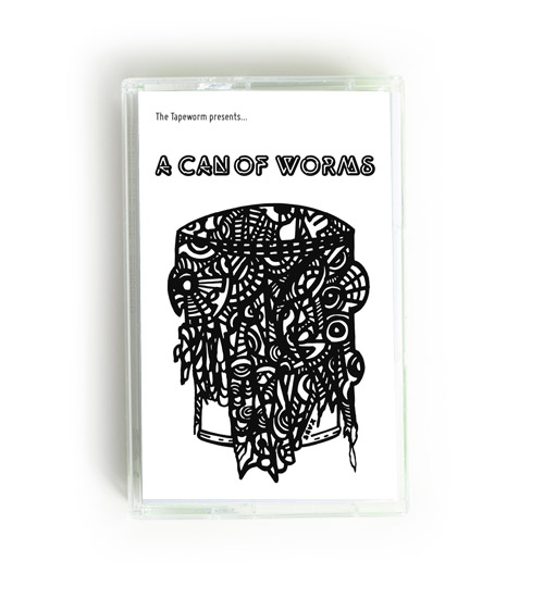 various artists - A Can of Worms