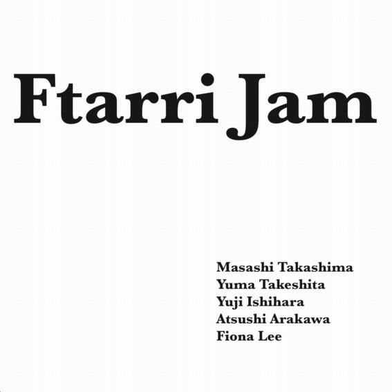 FTARRI JAM
