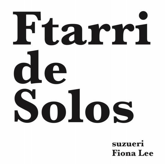 FTARRI DE SOLOS