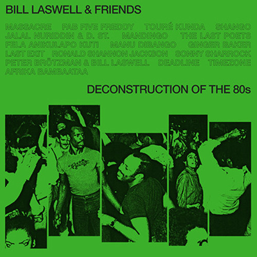 Deconstruction Of The 80s (2Lp)