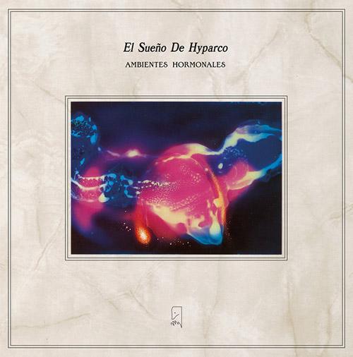 AMBIENTES HORMONALES (LP)