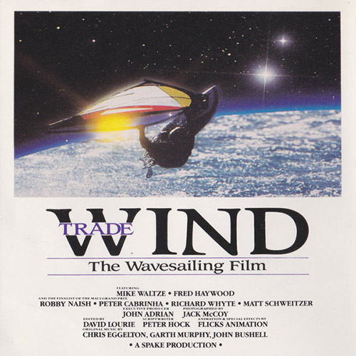 TRADEWINDS: THE WAVESAILING FILM (LP)