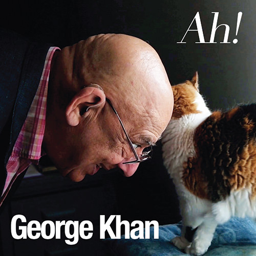 george khan - Ah! (2Cd)