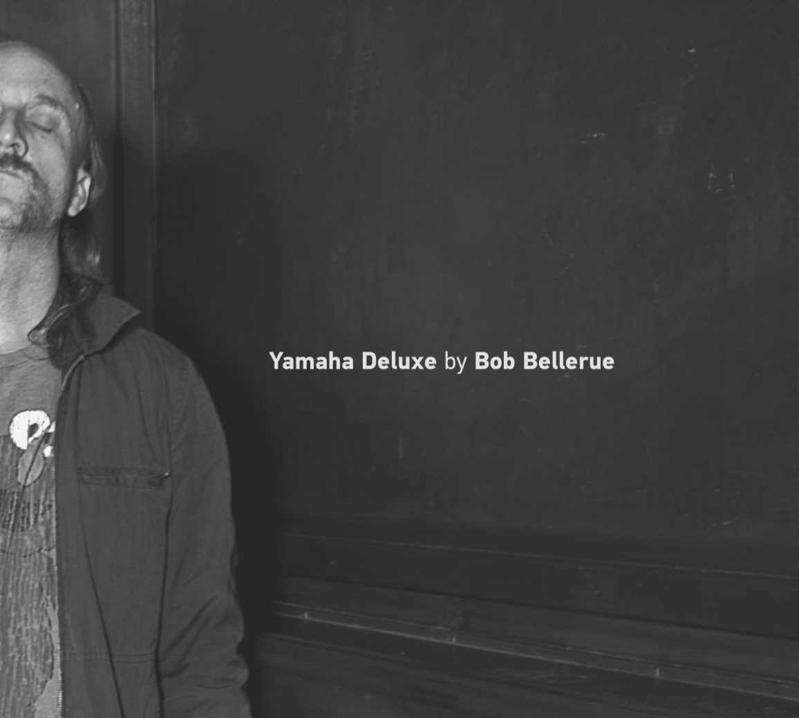bob bellerue - Yamaha Deluxe (2CD)