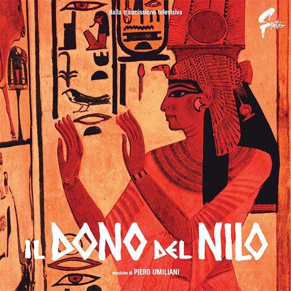 Il Dono del Nilo (Lp)