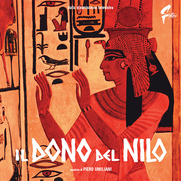 Il Dono del Nilo (Coloured Vinyl Edition)
