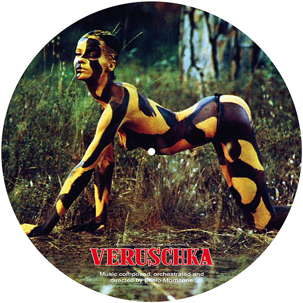 VERUSCHKA (PICTURE LP)