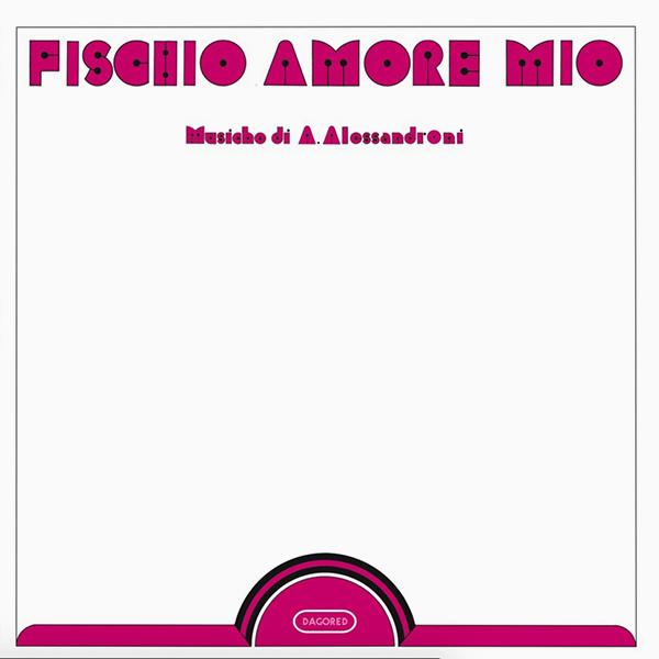 Fischio amore Mio (Lp)
