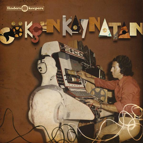 GOKCEN KAYNATAN (LP)