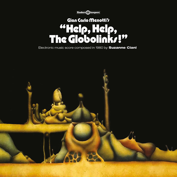 Help, Help, The Globolinks! (Lp)