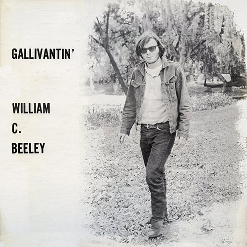 Gallivantin' (Lp)