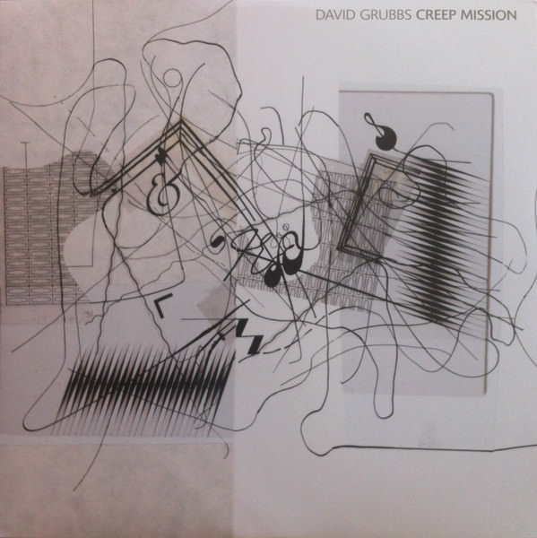 CREEP MISSION (LP)