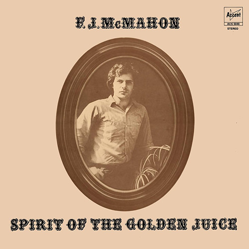 SPIRIT OF THE GOLDEN JUICE (LP)