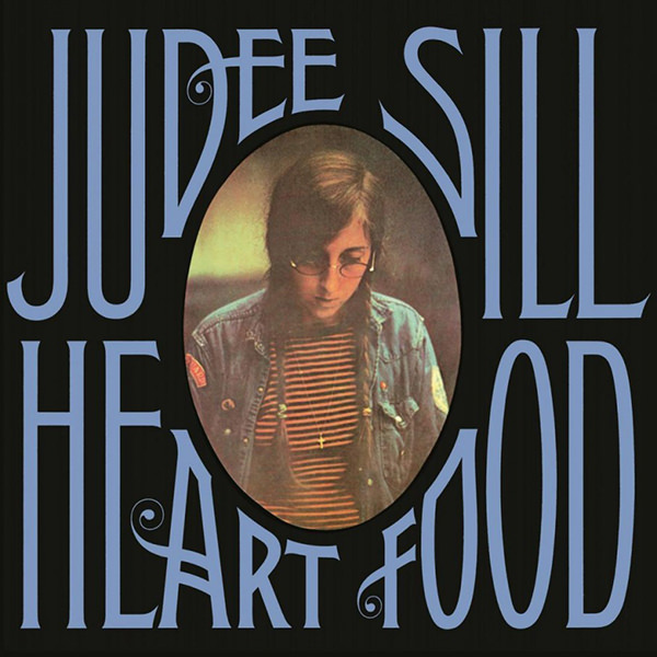 HEART FOOD (LP)