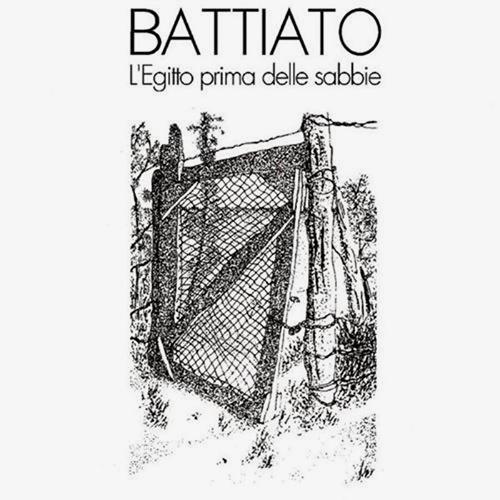 L'EGITTO PRIMA DELLE SABBIE (LP)