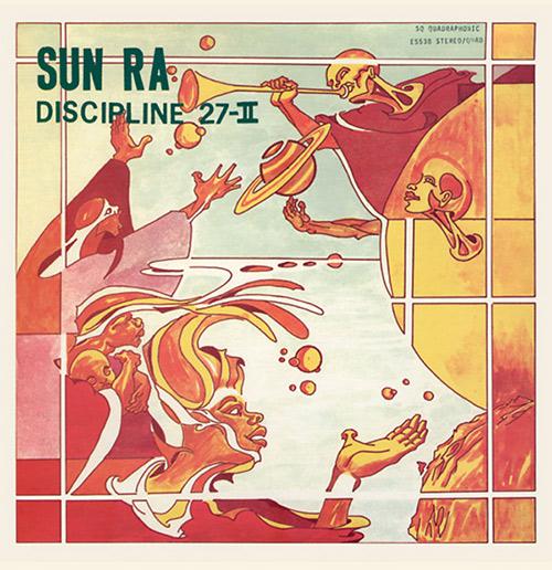 DISCIPLINE 27-II