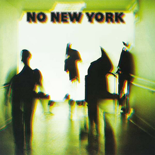various - No New York (Lp)