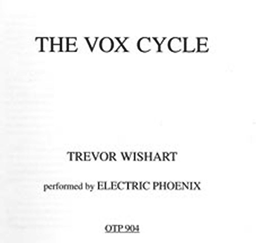 THE VOX CYCLE