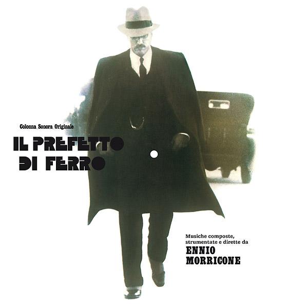 IL PREFETTO DI FERRO (PICTURE LP)