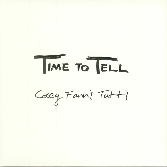Time To Tell (Deluxe Edition) LP