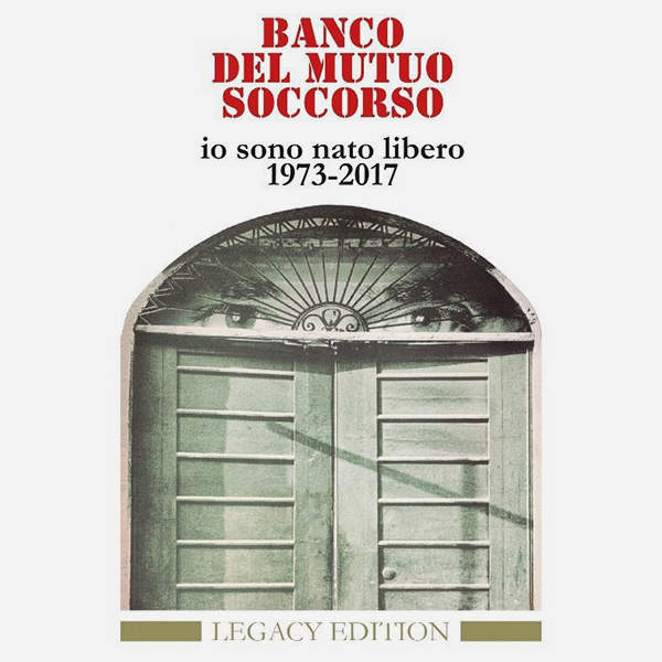 Io Sono Nato Libero - Legacy Edition  (Lp+Cd+Book)