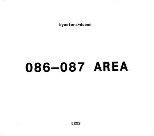 nyantora - duenn - 086–087 Area