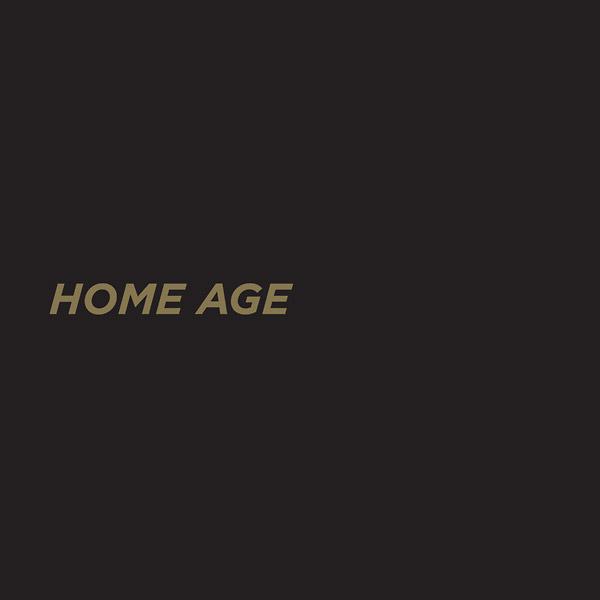 HOME AGE (LP)