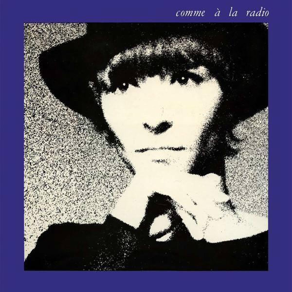 COMME A LA RADIO (LP)