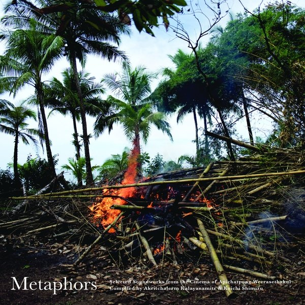 Metaphors: Selected Soundworks from the Cinema of ...(2Lp)
