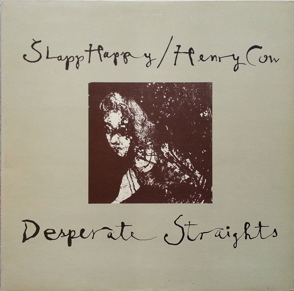 Desperate Straights (Lp)