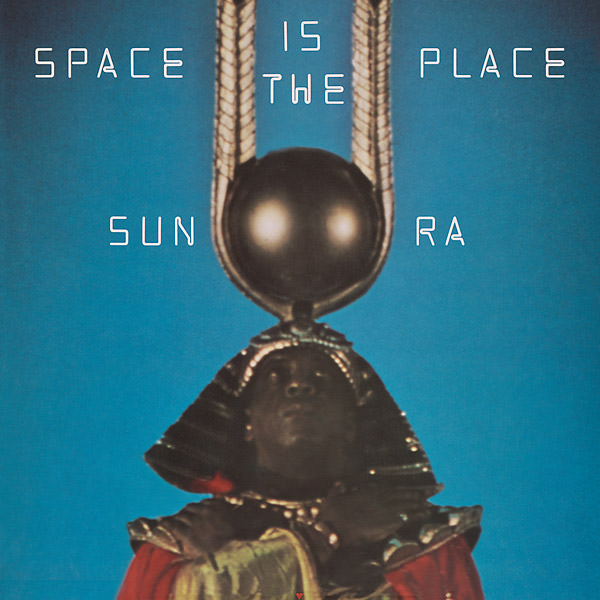 sun ra arkestra - Space Is The Place (Lp)