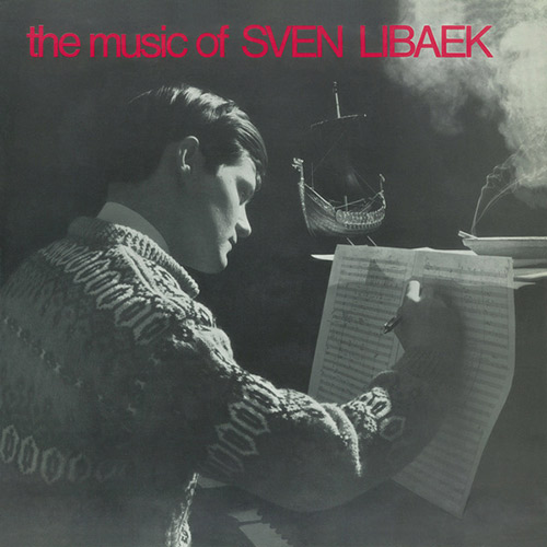 The Music Of Sven Libaek (Lp)
