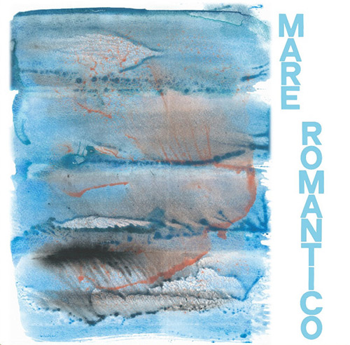 various - Mare Romantico (Lp)
