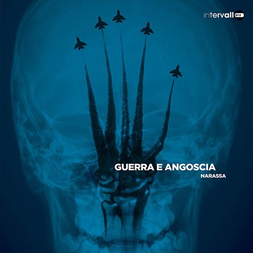 GUERRA E ANGOSCIA (LP)