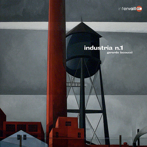 Industria N.1 (Lp)
