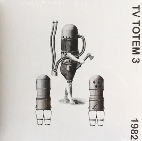 TV TOTEM 3 (LP)