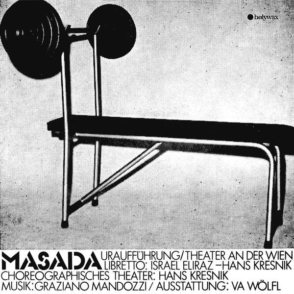 MASADA (LP)