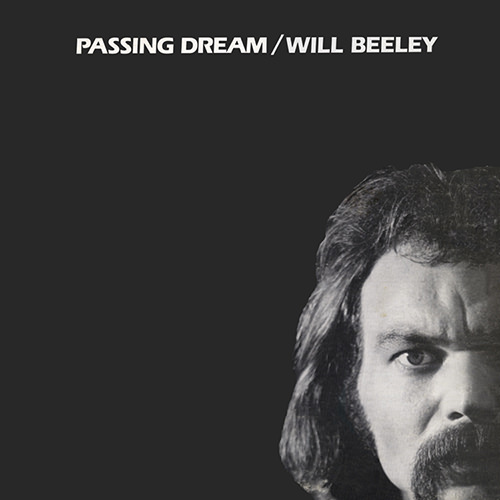 william c. beeley - Passing Dream (Lp)
