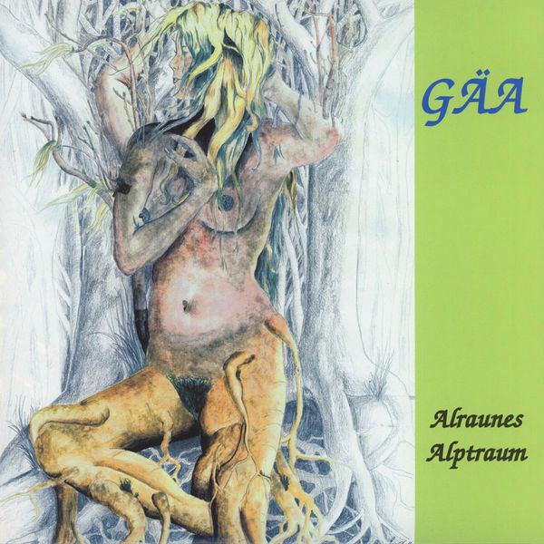 Alraunes Alptraum (Picture Lp)