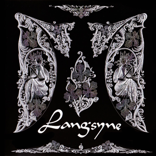 LANG'SYNE (LP)