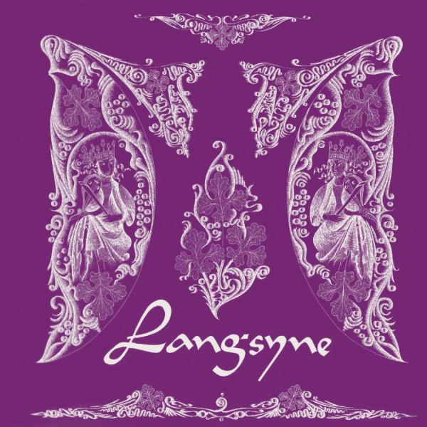 Lang'syne II (Lp)