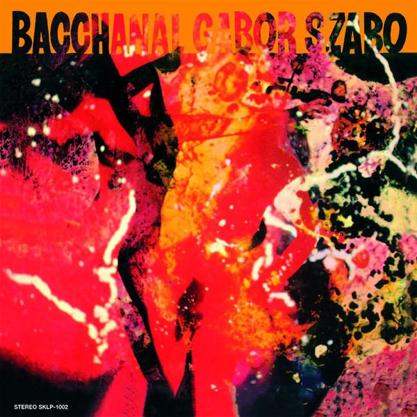 BACCHANAL (LP)
