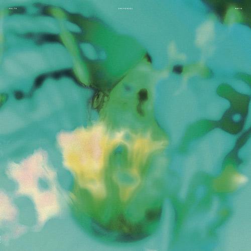 UNIVERSEL (LP)