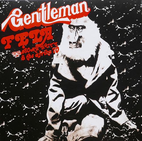 GENTLEMAN (LP)