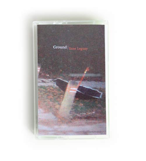 Ground (tape)