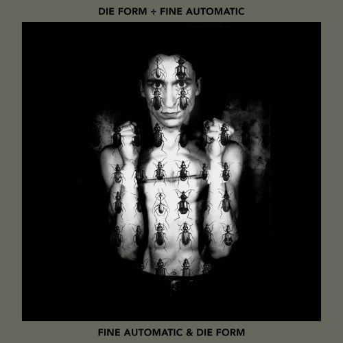DIE FORM - FINE AUTOMATIC (2LP CLEAR)