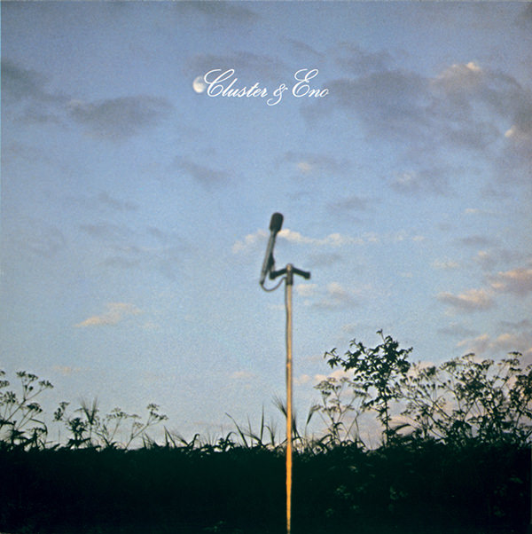 CLUSTER & ENO (LP)